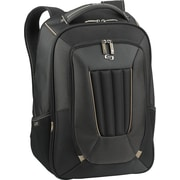 Solo Exclusives Collection Pro 17.3 Backpack, Black/Grey