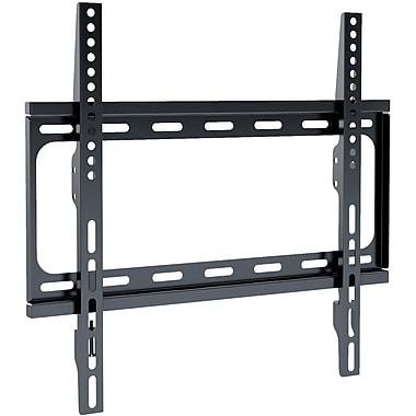 CorLiving™ Fixed Flat Panel Wall Mount for 26