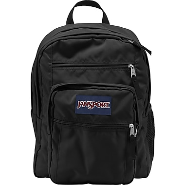 Jansport Big Student, Backpack, Black