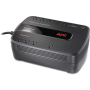 APC® Back-UPS 650VA 8-Outlet