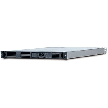APC® Smart-UPS 1000VA USB & Serial RM 1U, 120V