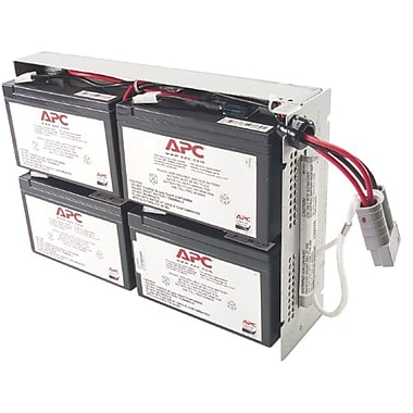 APC® Replacement Battery Cartridge, RBC23
