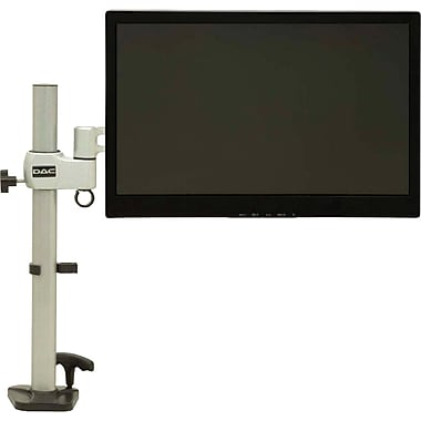 DAC Height-Adjustable Articulating Monitor Arm