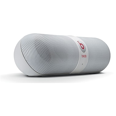Beats By Dr. Dre Pill Portable Speaker, White