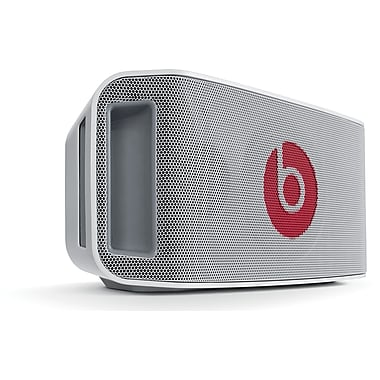 Beats By Dr. Dre Beatbox Portable, White