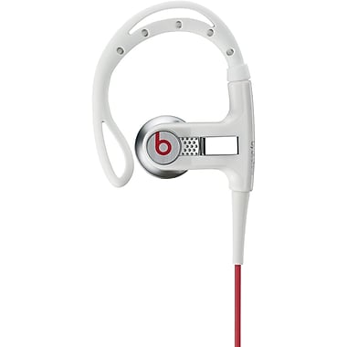 Beats By Dr. Dre PowerBeats In-Ear Headphones, White