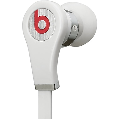 Beats By Dr. Dre Tour In-Ear Headphone, White