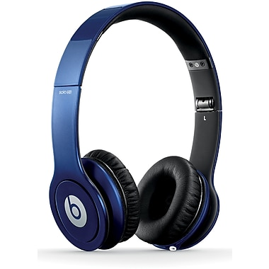 Beats By Dr. Dre Solo Headphones HD (On-Ear)
