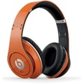 Beats By Dr. Dre Studio Over-Ear Headphone, Orange
