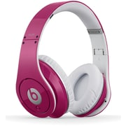 Beats By Dr. Dre Studio Over-Ear Headphone, Pink