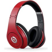 Beats By Dr. Dre Studio Over-Ear Headphone, Red
