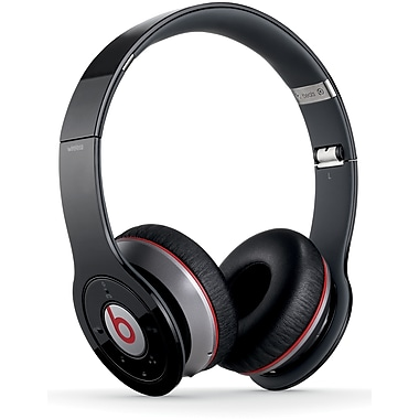 Beats By Dr. Dre Wireless On Ear Headphone, Black