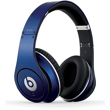 Beats By Dr. Dre Studio Headphones (Over-Ear)