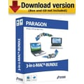 Paragon NTFS for Mac® OS X 10 for Mac (1-User) [Download]
