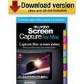Movavi Screen Capture Personal Edition for Mac (1-User) [Download]