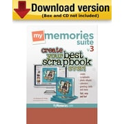Encore My Memories Suite v3 with Colossal Kit for Windows (1-User) [Download]