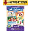 PrintMaster 2012 Platinum for Mac (1-User) [Download]