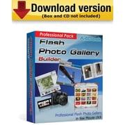 A4Desk Flash Gallery Builder Professional Pack for Windows (1-User) [Download]
