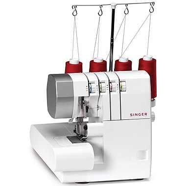 Singer ProFinish Sewing Machine, Model 14CG754