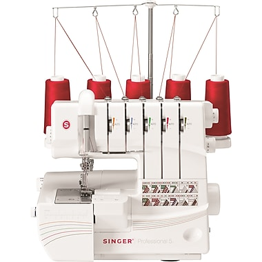 Singer® Professional 5 Serger Sewing Machine