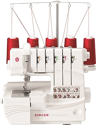 Singer 14T968DC Professional Sewing Machine