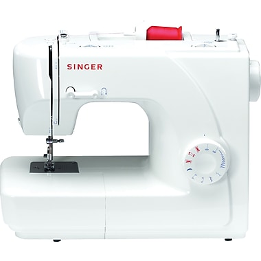 Singer Sewing Machine, Model 1507WC