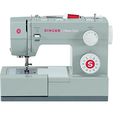 Singer® Heavy Duty Sewing Machine, Model 4423
