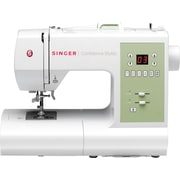 Singer® Confidence Stylist™ Sewing Machine, Model 7467S