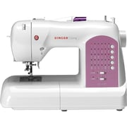 Singer® Curvy™ Sewing Machine, Model 8763