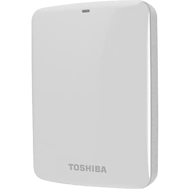 Toshiba Canvio® Connect 2TB Portable Hard Drives
