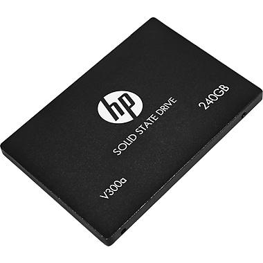 HP 240GB v300a 2.5in. SSD & Upgrade Kit
