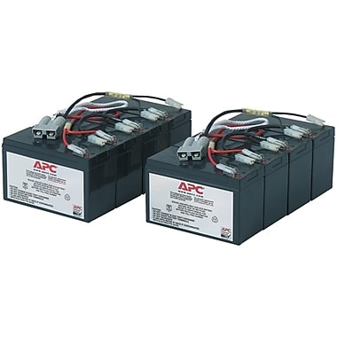 APC® Replacement Battery Cartridge, RBC12