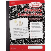 "Staples® Primary Composition Book, 9 3/4"" x 7 1/2"""