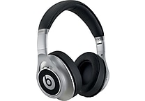Beats By Dr. Dre Executive Noise Cancelling Headphones , Silver