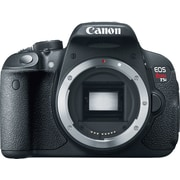 Canon EOS Rebel T5i DSLR Camera Body