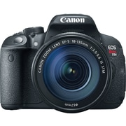 Canon EOS Rebel T5i DSLR Camera Kit w/ 18-135mm IS STM