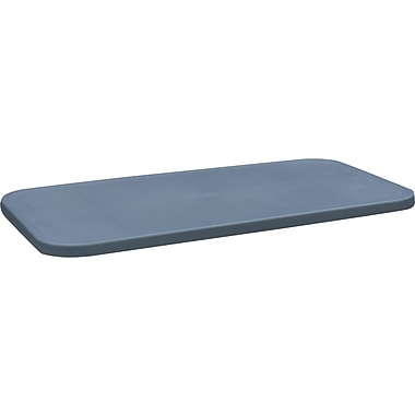 Medline Composite Overbed Table Tops, 30in. L x 15in. W