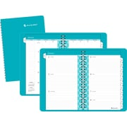 2014 AT-A-GLANCE® Trellis Weekly/Monthly Appointment Book, 5 1/2 x 8 1/2