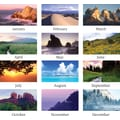 2015 AT-A-GLANCE® Scenic Wall Calendar, 15 1/2in. x 22 3/4in.