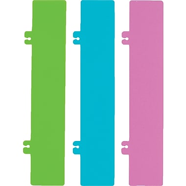 AT-A-GLANCE® Clip-in Page Markers, 5 3/8