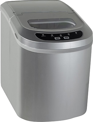 Countertop Ice Maker At Target : 10 countertop ice maker stainless steel avanti 10 countertop ice maker ...