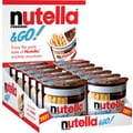 Nutella & Go 12/pack