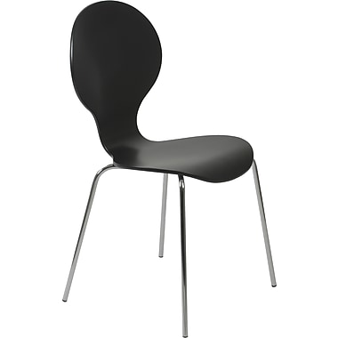 Euro Style™ Bunny Laminated Wood Dining Side Chairs