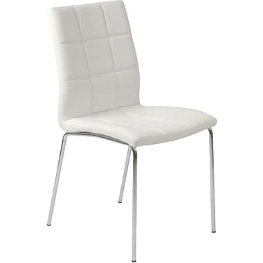 Euro Style™ Cyd Leatherette Dining Side Chairs