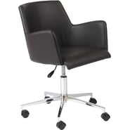 Euro Style™ Sunny Leatherette Office Chairs