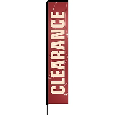 Metrix Beaujolais 13' Elbow Banner
