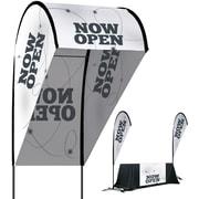 Metrix™ White 9' 3D Flex Blade®, Now Open