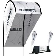 Metrix™ White 9' 3D Flex Blade®, Clearance