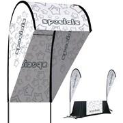 Metrix™ White 9' 3D Flex Blade®, Specials