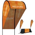 Metrix™ Koi 9' 3D Flex Blade®, Welcome